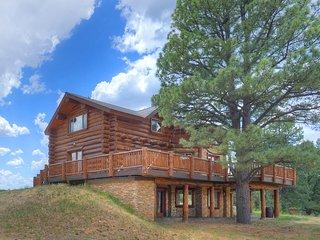 Elk Mountain Retreat