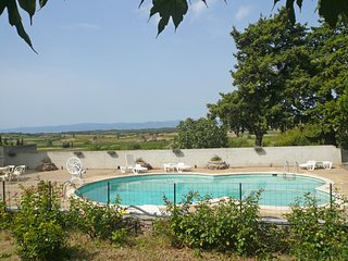 2 bedroom Villa in Moux, Occitania, France : ref 5248786