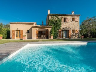 4 bedroom Villa in Pavilla, Corsica, France : ref 5248853
