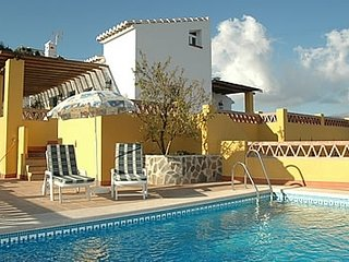 3 bedroom Villa in Torrox, Andalusia, Spain : ref 5455034