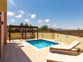 Villa Daphne, discreet comfort!