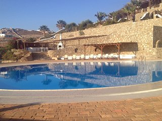 4 bedroom Villa in Costa Ilios, South Aegean, Greece : ref 5248722