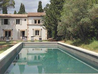 4 bedroom Villa in Lagoy, Provence-Alpes-Côte d'Azur, France : ref 5248819