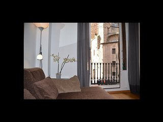 5 bedroom Apartment in Gothic Quarter, Catalonia, Spain : ref 5622252