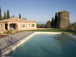 3 bedroom Villa in Montbrun-des-Corbieres, Occitania, France : ref 5248784