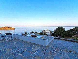 Apollonia Villa with Air Con - 5647604