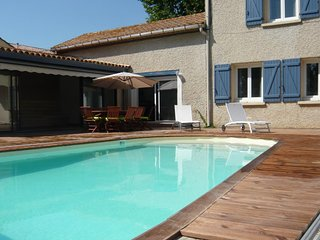 4 bedroom Villa in Montredon-des-Corbieres, Occitania, France : ref 5311403