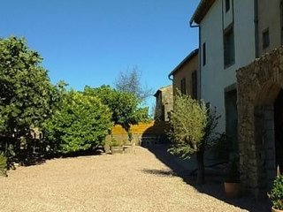 2 bedroom Villa in Laure-Minervois, Occitania, France : ref 5248780
