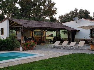 Casa rural Vega el Dorado