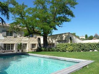 7 bedroom Villa in Lagoy, Provence-Alpes-Cote d'Azur, France : ref 5248820