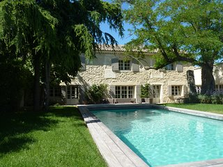7 bedroom Villa in Lagoy, Provence-Alpes-Cote d'Azur, France : ref 5248820