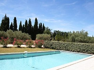 4 bedroom Villa in Aureille, Provence-Alpes-Côte d'Azur, France : ref 5248816