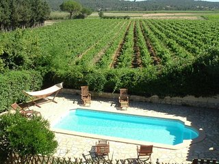 2 bedroom Villa in Ferrals-les-Corbieres, Occitania, France : ref 5310867