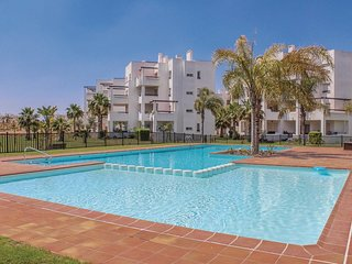 Casa Angela - A Murcia Holiday Rentals Property