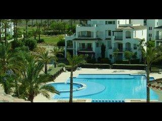 Casa Vintage - A Murcia Holiday Rentals Property