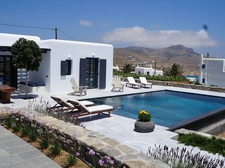 2 bedroom Villa in Kalafati, South Aegean, Greece : ref 5248704