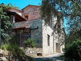 4 bedroom Villa in Villa Guardia-Villa Viani, Liguria, Italy : ref 5647165