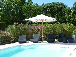 3 bedroom Villa in Mouries, Provence-Alpes-Cote d'Azur, France : ref 5248815