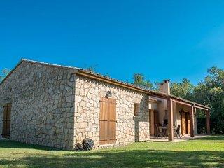 2 bedroom Villa in Pavilla, Corsica, France : ref 5248851