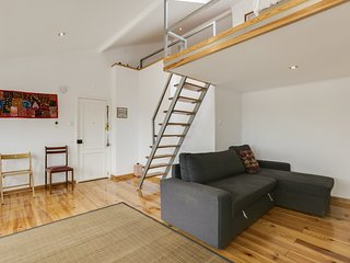Beautiful Sightseeing Loft in Lisbon by Hostmaker