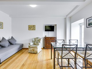Typical Portuguese Apartment in City Center