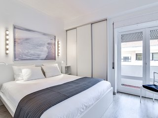 Caparica Beach Apartment