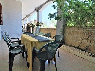 Holiday house Villetta Don Martino in Taviano in Salento in a convenient positio