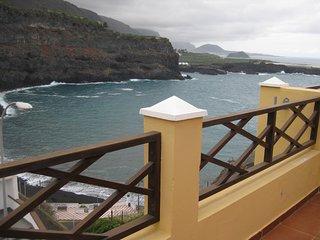 Playa San Marcos, Traumhaftes Haus mit tollem direkten Meerblick!