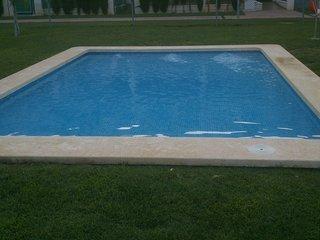Apartamento ideal en Resort Panoramica Golf