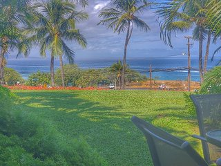 Maui Kamaole #G-107 1Bd/2Ba Gorgeous Ocean View Updated Great Rates! Sleeps 4