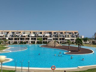 Apartamento ideal en Resort Panoramica Golf
