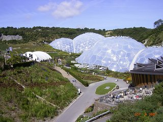 Allen's Upper Apartment 'Near The Eden Project'