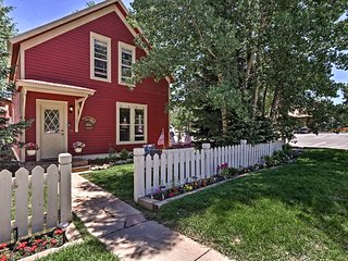 Prime Year-round Breck House - Walk to Main St.!