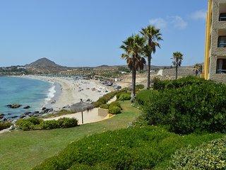 Arriendo departamento en la mejor playa de Chile