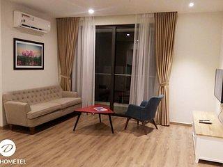 3BR Apartment #2 DTJ Hometel