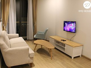 2BR Apartment #5 DTJ Hometel