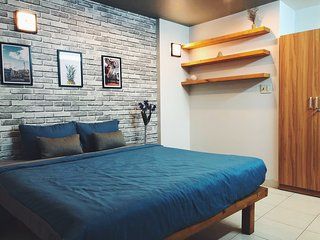 Cozy Homestay with Private Bathroom
