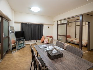 73bnb Hotel Apartment Ebisucho #1