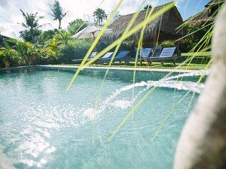 Carlos` House - 'Surf View', Uluwatu, Padang Padang Beach