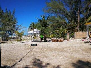 Casa Completa en la Playa- CASA PLAYA PINK