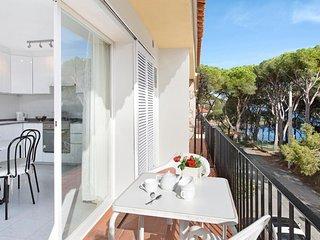 2 bedroom Apartment in Llafranc, Catalonia, Spain : ref 5506184