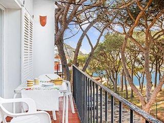 1 bedroom Apartment in Llafranc, Catalonia, Spain : ref 5506349