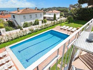 2 bedroom Apartment in Les Bateries, Catalonia, Spain : ref 5506214