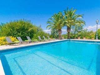CAS TRES GERMANS - Villa for 11 people in Sant Jordi - Palma de Mallorca