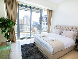 ☆ Luxe Apartment | On JBR Walk