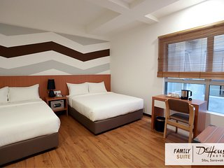 DE HOUSE HOTEL (Family Suite 2)