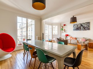 Veeve - Retro Chic in Petit Montrouge