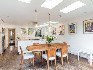 Veeve - Sublime Hampstead Home