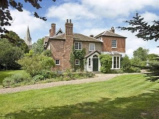 The Old Rectory Luxury Coach House Close to Ledbury/Malvern