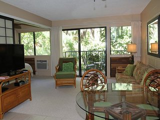 Maui Garden View Condo in Beach Front Resort at Ma'alaea—Great Value; 1BR/BA